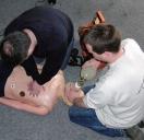 Notfälle sicher beherrschen - Teil C